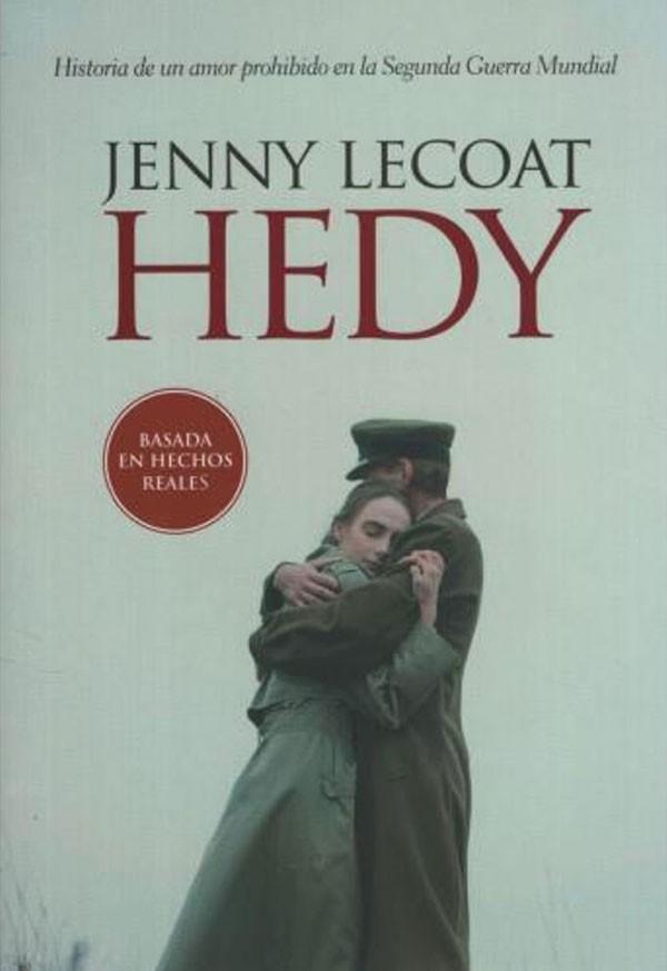 Hedy. Historia de un amor...