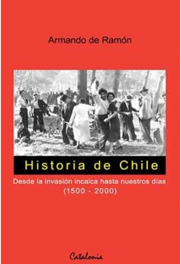 Historia de Chile