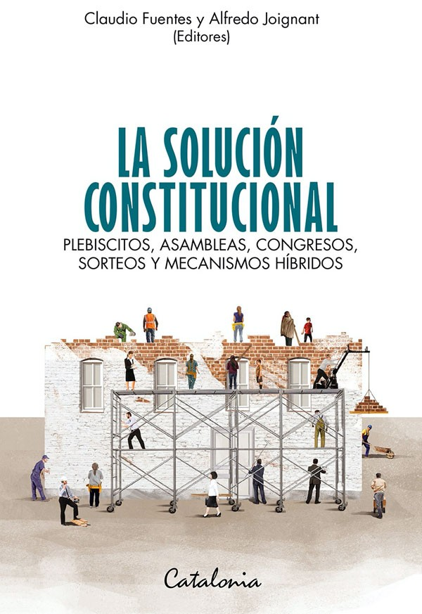 La solución constitucional