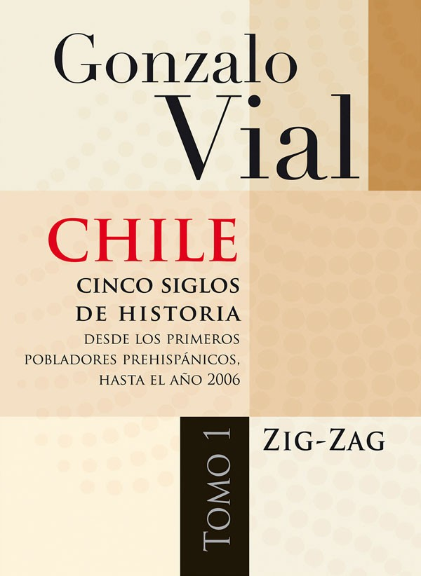 Chile. Cinco siglos de...