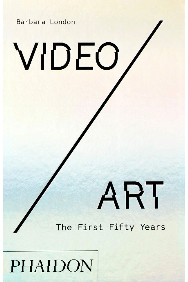 Video/Art.  The first fifty...