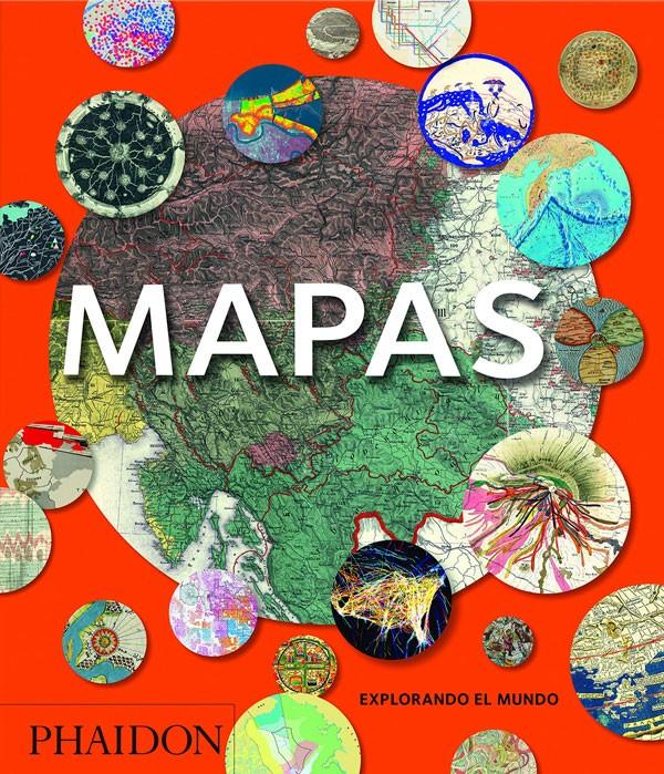 Mapas. Explorando el mundo...