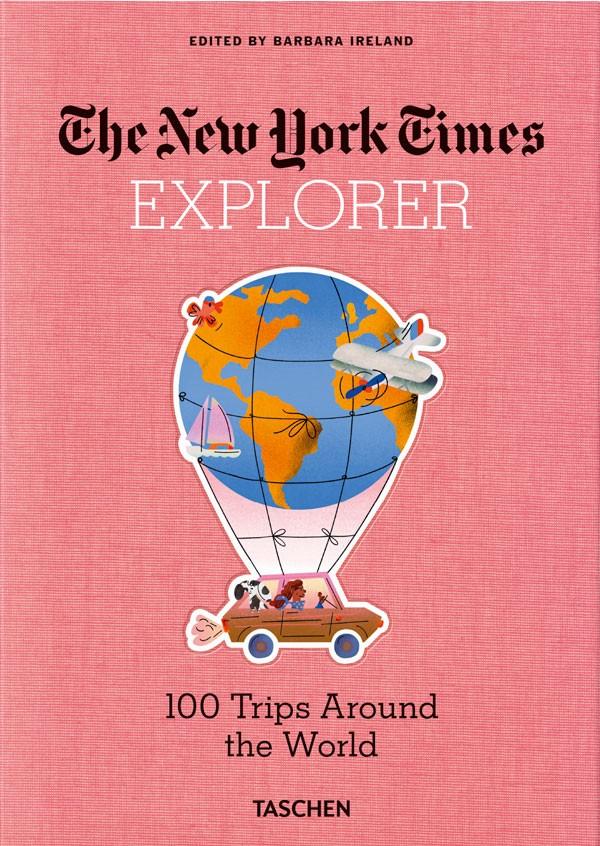 Nyt explorer. 100 trips...