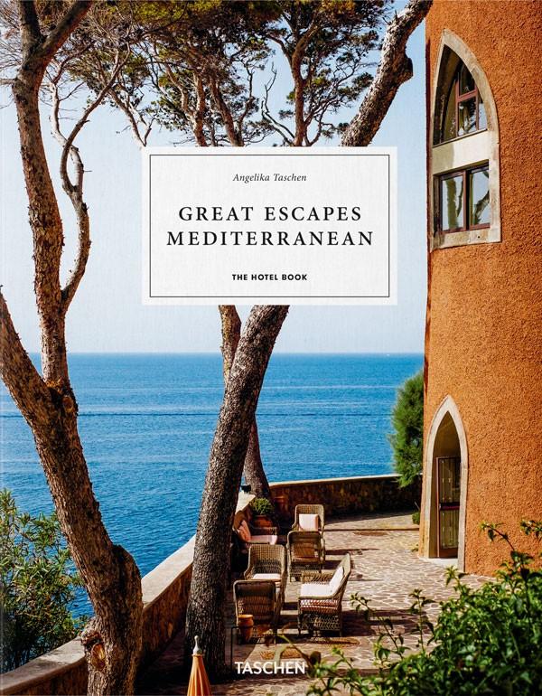 Great escape mediterranean....