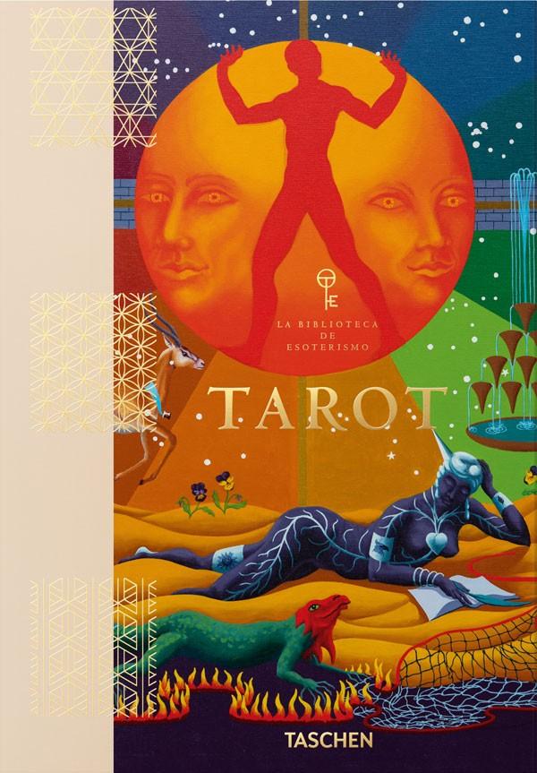 Tarot (esp)