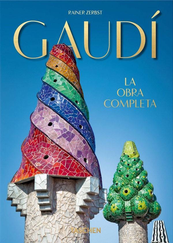 Gaudí. La obra completa