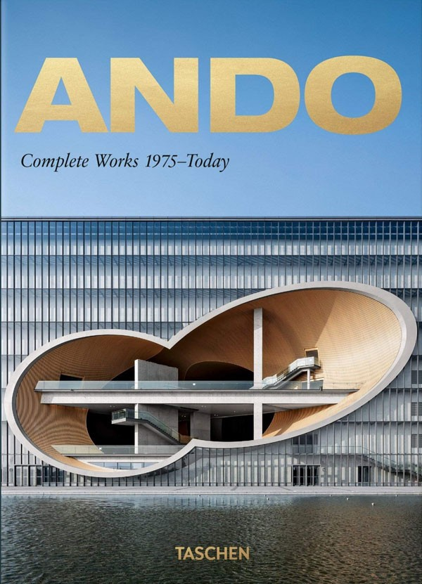 Ando. Complete works...
