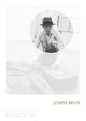 Phaidon Focus - Joseph Beuys