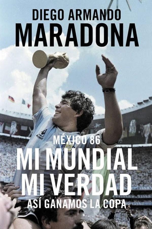México 86 · Mi mundial mi...