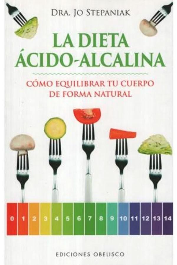 La dieta acido-alcalina