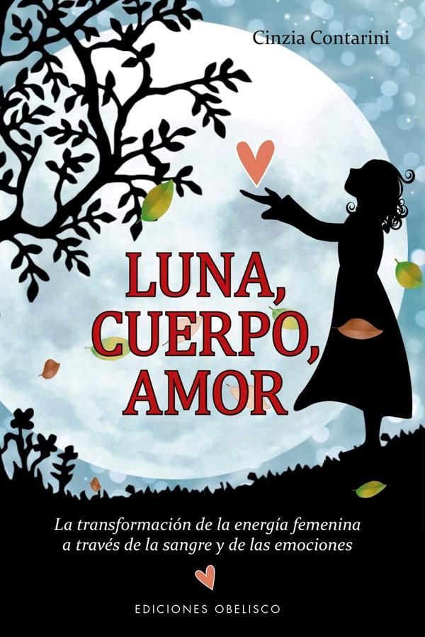 Luna, cuerpo, amor