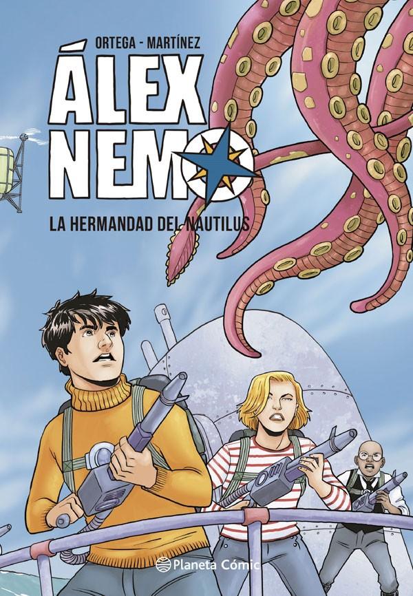 Alex Nemo
