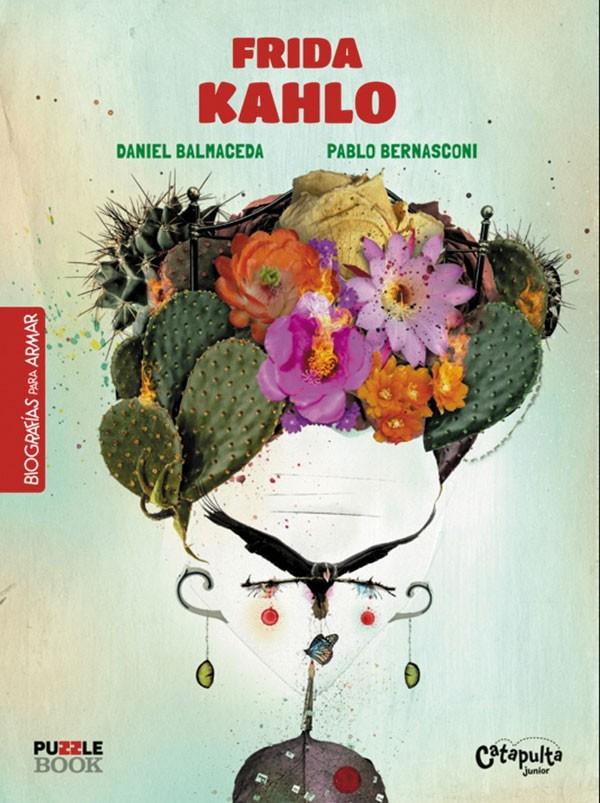 Frida Kahlo · Biografias...