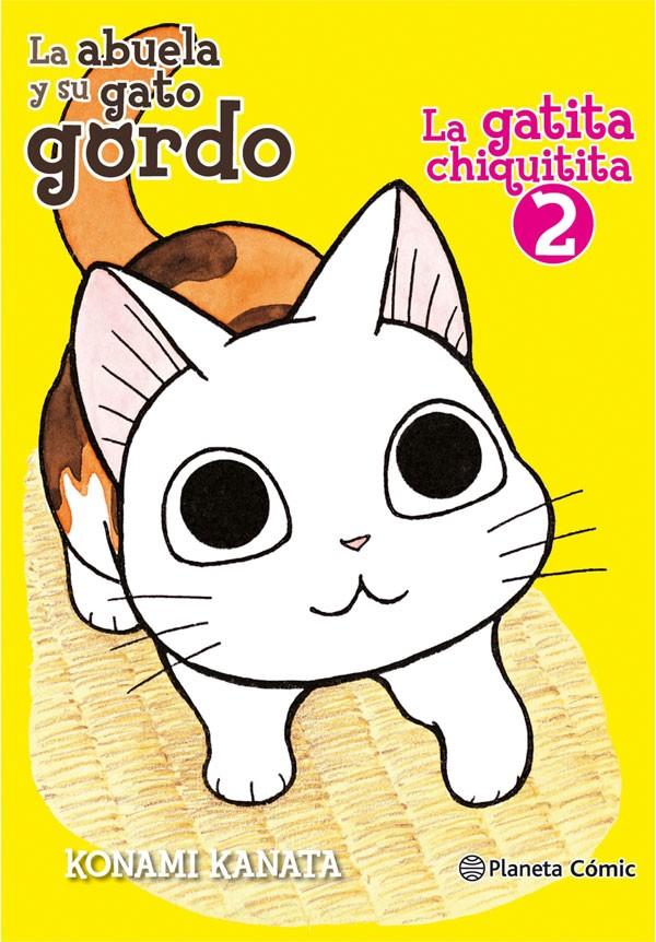 La gatita chiquitita 02/02...