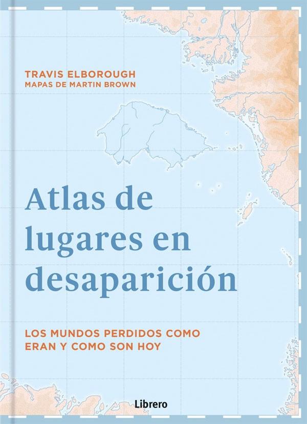 Atlas de los lugares en...
