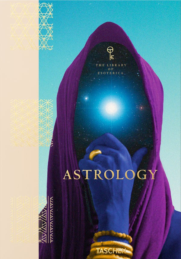 Astrology. The library of...