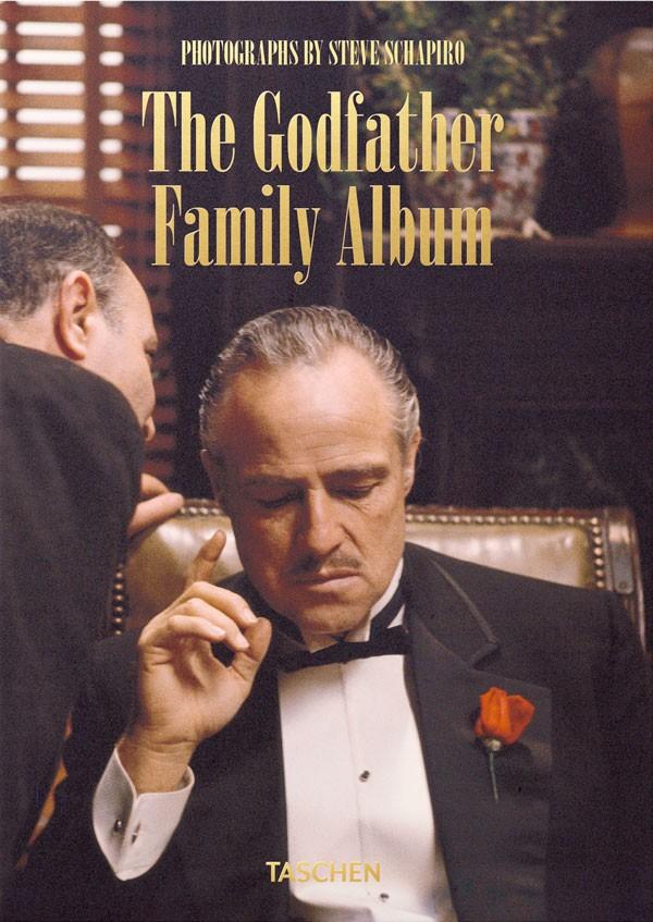 The Godfather family album