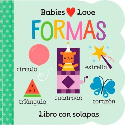 Babies Love · Formas