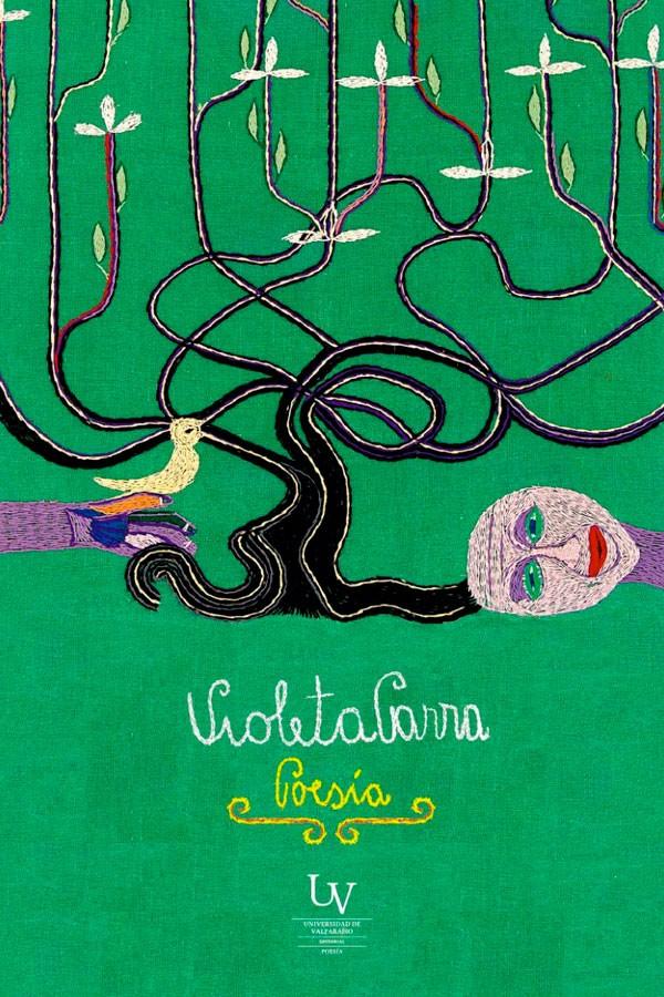 Poesía. Violeta Parra (3ª...