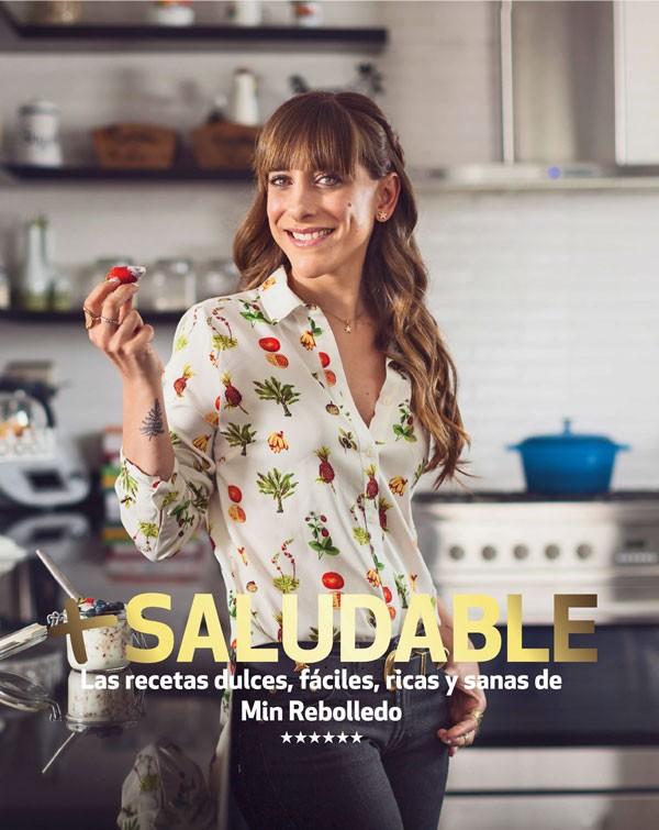 + Saludable (Segunda edición)