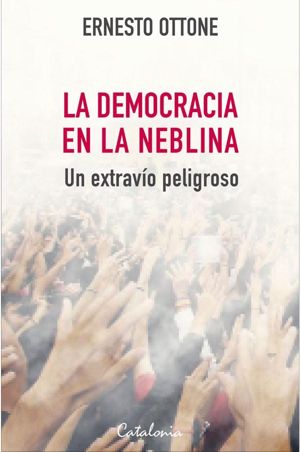 La democracia en la...