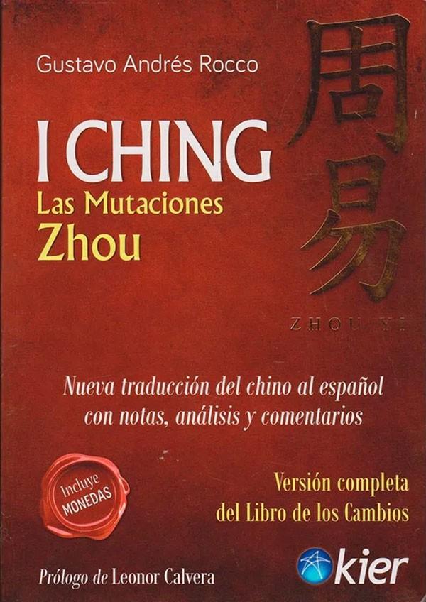 I Ching · Las mutaciones Zhou