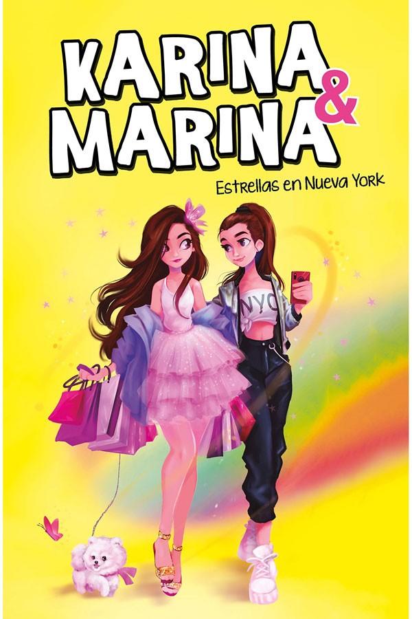 Karina&Marina · Estrellas...