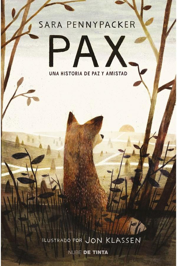 Pax. Una historia de paz y...