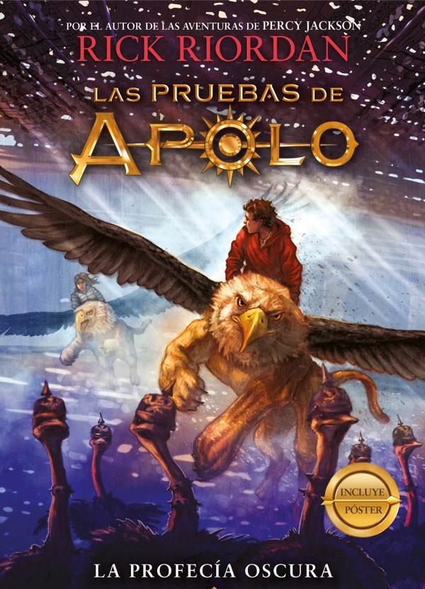 Las Pruebas de Apolo · La...