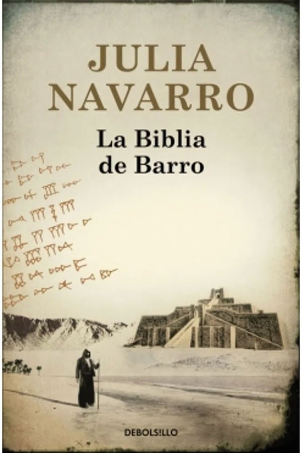 Biblia de barro