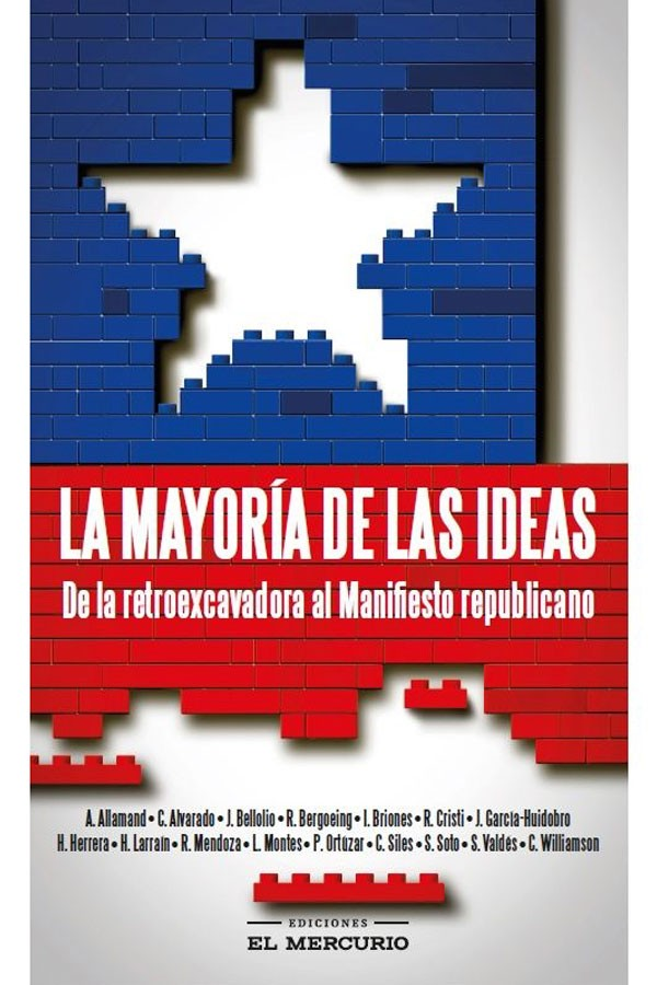 La mayoria de las ideas