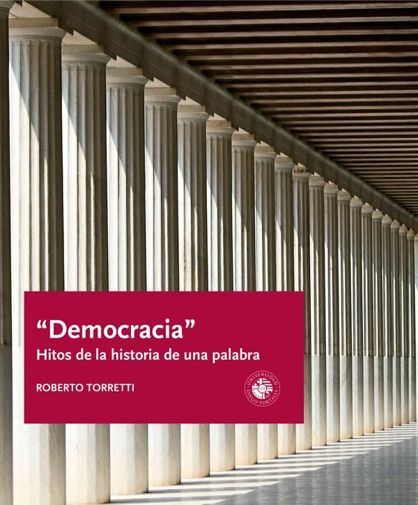 Democracia. Hitos de la...