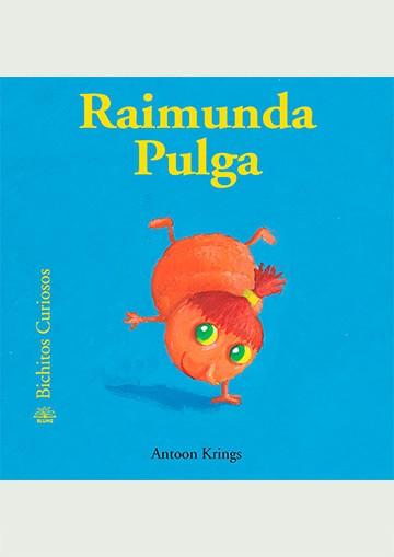 Raimunda Pulga