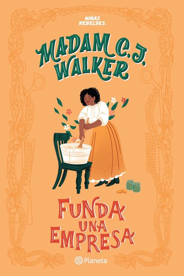 Madam C.J. Walker · Funda...