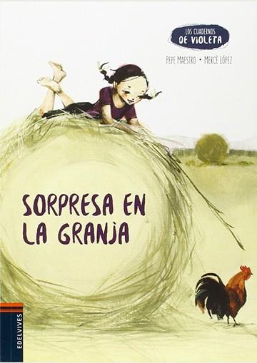Los Cuadernos De Violeta:...