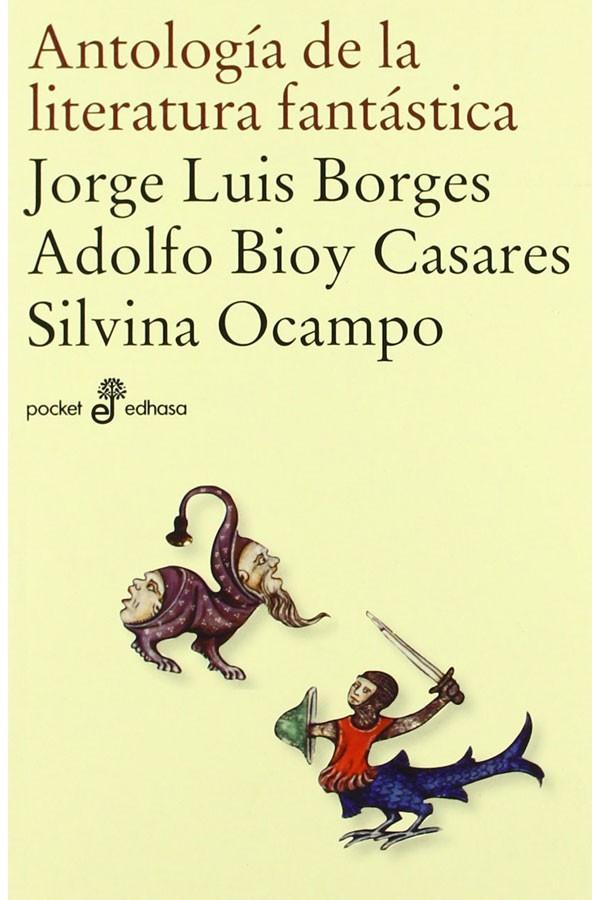 Antología de la literatura...