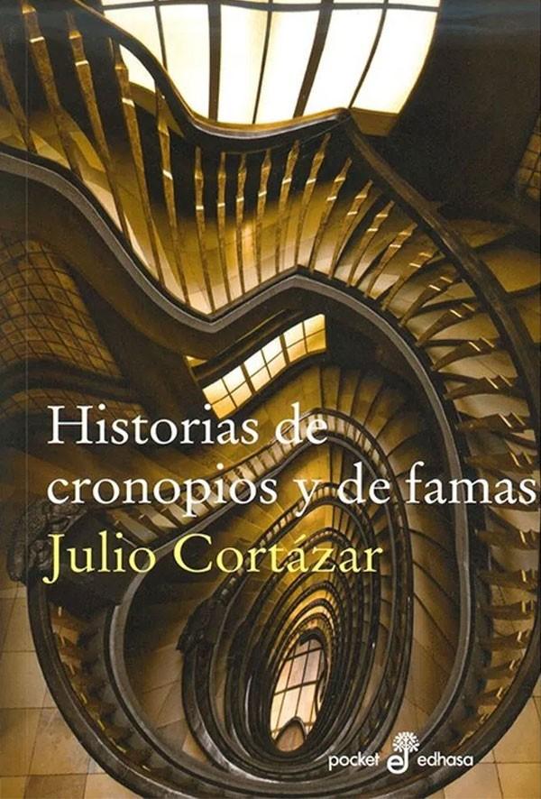 Historias de cronopios y de...