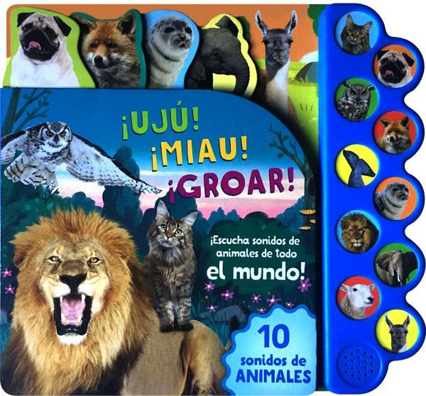 10 Sonidos de animales...