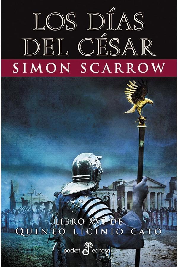 Los días del César. Quinto...