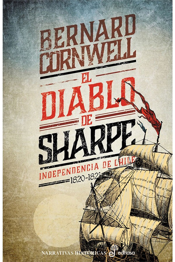 El diablo de Sharpe (XX)
