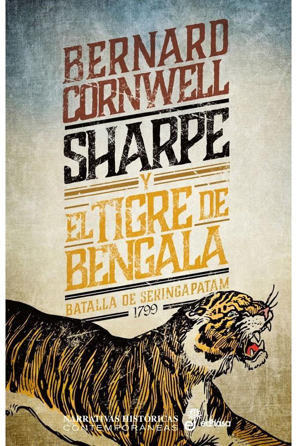Sharpe y el tigre de...