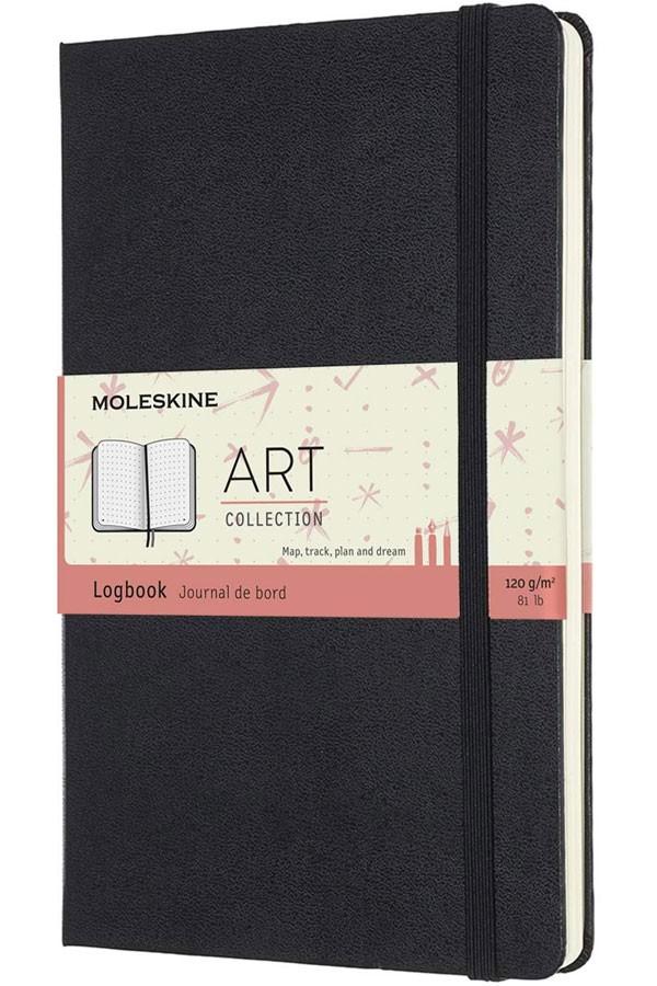 Cuaderno de creatividad...