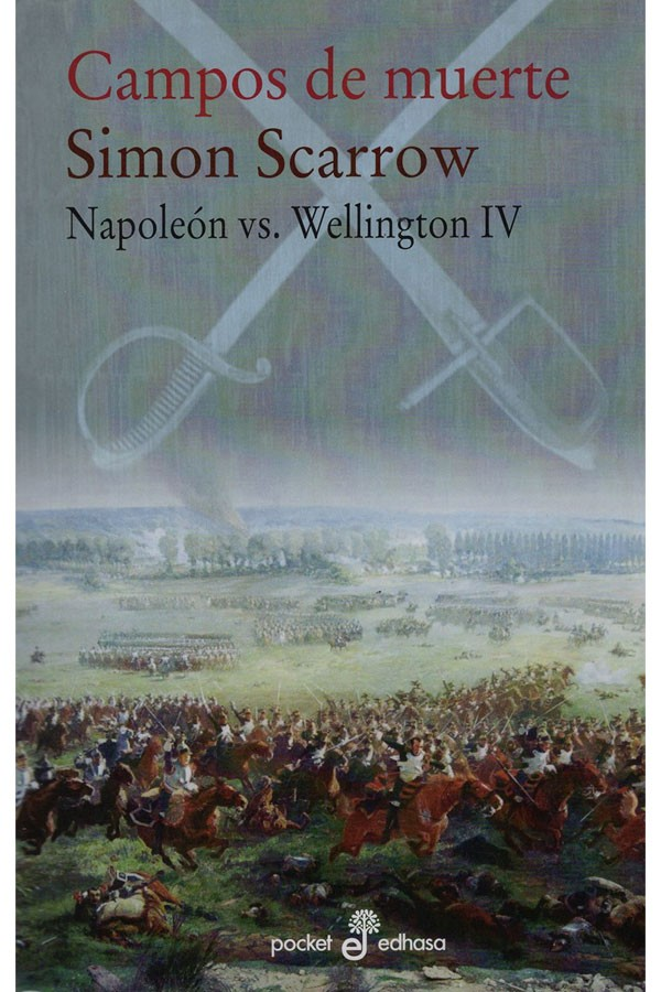 Napoleon vs Wellington IV -...