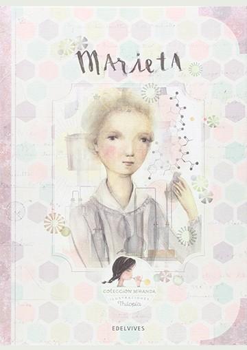 Marieta - Colección Miranda