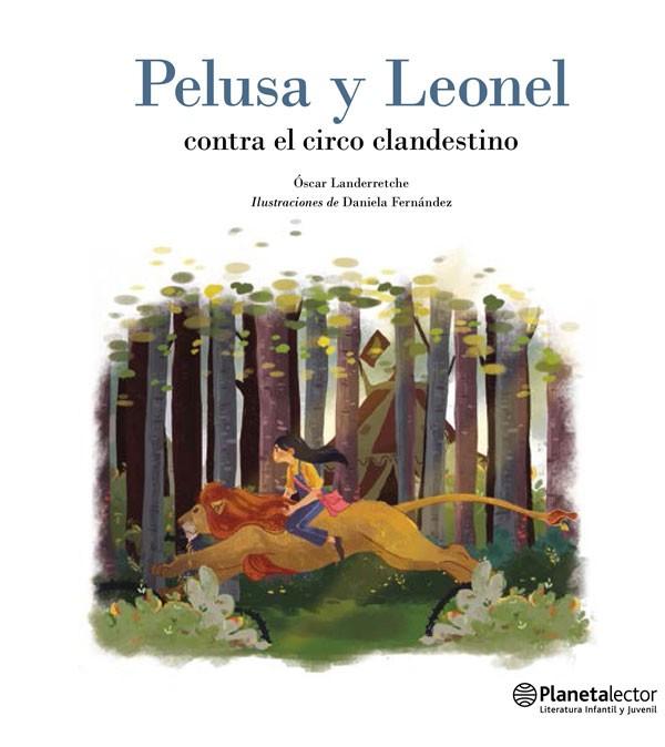 Pelusa y Leonel contra el...