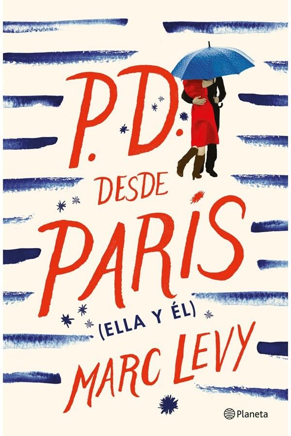 P.D. desde París (Ella y él)