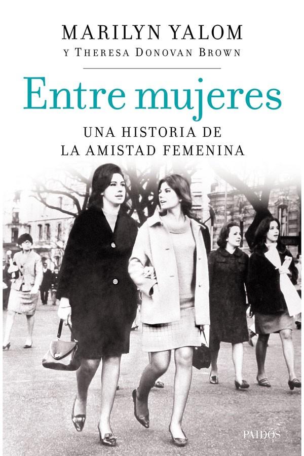Entre mujeres · Una...