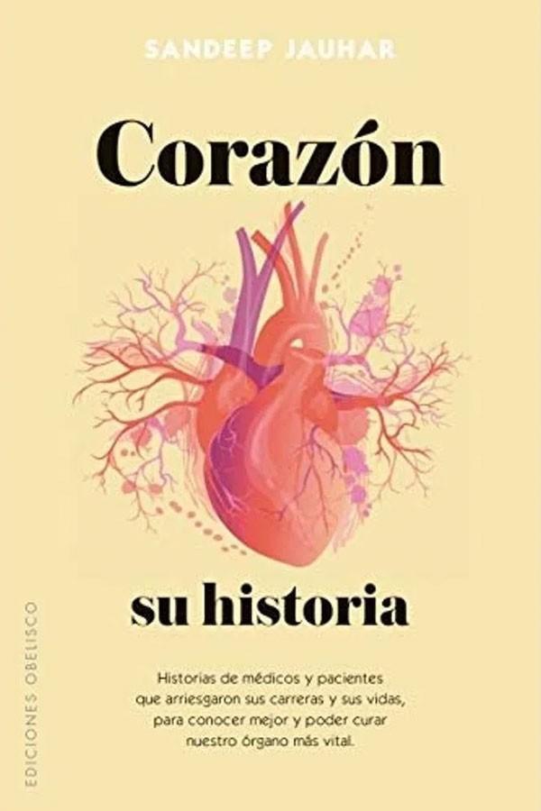 Corazón su historia
