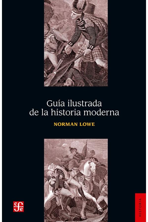 Guía ilustrada de la...