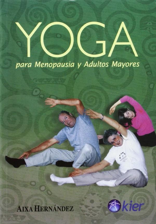 Yoga para menopausia y...